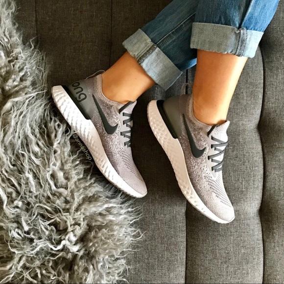 buy online c9757 86960 NWT Nike ID epic react custom 💪🏻strong💪🏻